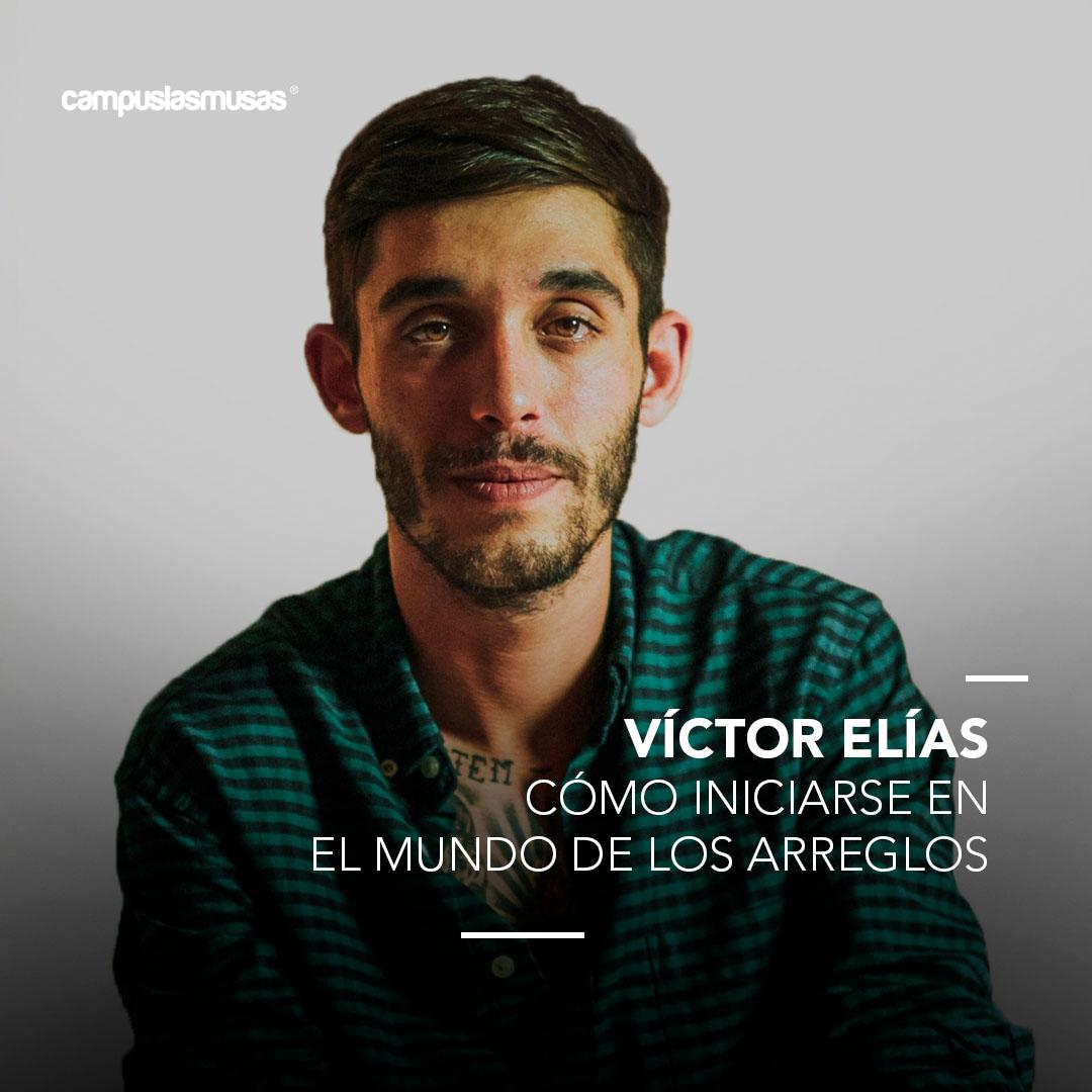 VICTOR ELIAS_post